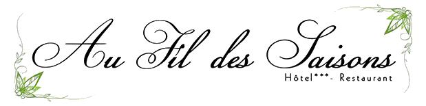 Logo Au Fil des Saisons
