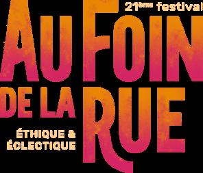 Logo Au Foin de la Rue