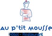 Logo Au P'Tit Mousse