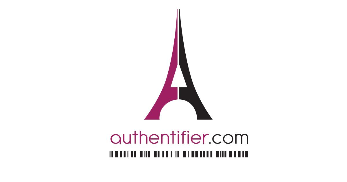 Logo AUTHENTIFIER.COM