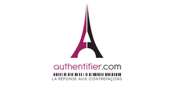 Logo AUTHENTIFIER.COM