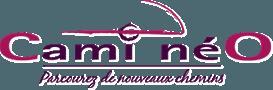 Logo Camineo Voyages et Tourisme