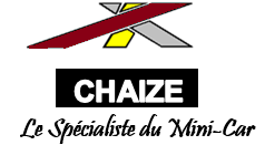 Logo Autocars Chaize