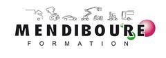 Logo Mendiboure Formation