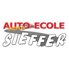Logo Auto Ecole Sieffer