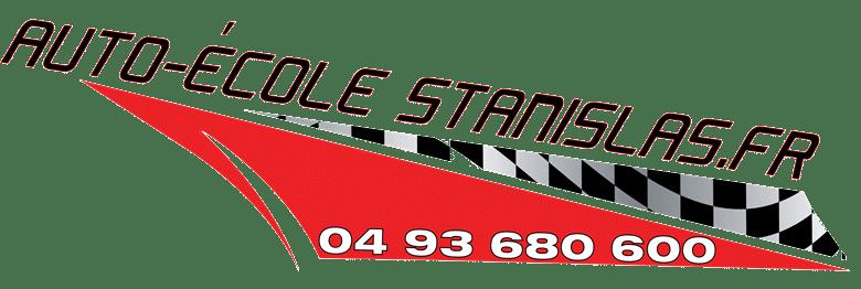 Logo Auto Ecole Stanislas