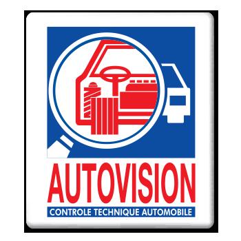 Logo Autovision St Max