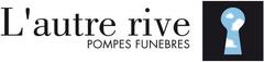 Logo L'Autre Rive Pompes Funebres