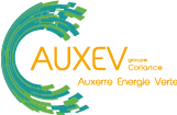 Logo Auxerre Energie Verte