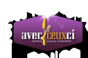 Logo Avec Ceux Ci