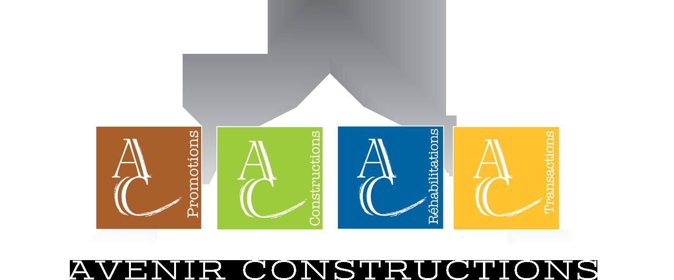 Logo EURL Avenir Constructions