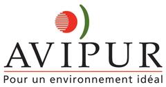 Logo Avipur Poitou Services Poitou Services