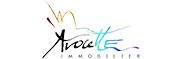 Logo Avocette Immobilier