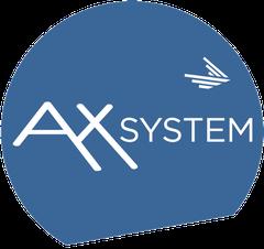 Logo AX Services