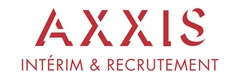 Logo Axxis Ressources