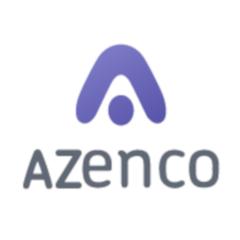 Logo Azenco Groupe