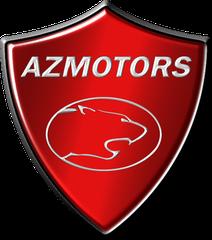 Logo Espace Vert - AZ Motors