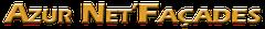 Logo Azur Net Facades