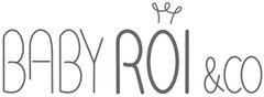 Logo Babyroi