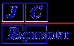 Logo JC Bachimont Aluminium