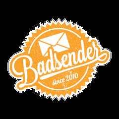Logo SASU Badsender France