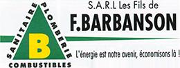 Logo Les Fils de F Barbanson