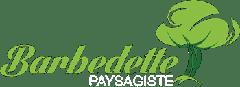 Logo Barbedette Jardins