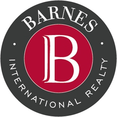 Logo Barnes International Rentals