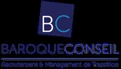 Logo Baroque Conseil