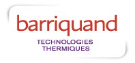 Logo Barriquand Echangeurs