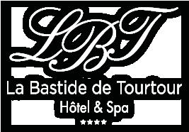 Logo La Bastide de Tourtour