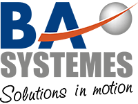 Logo Ba Robotic Systems Group