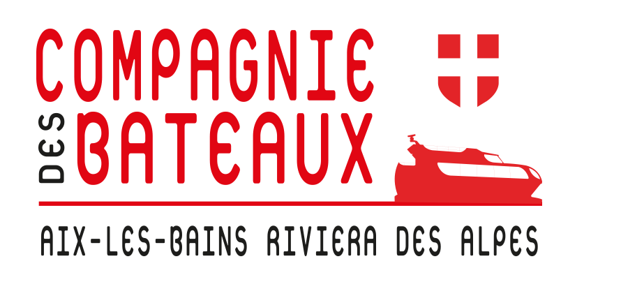 Logo Bateau du Lac du Bourget & du Haut-Rhone