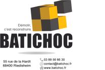 Logo Batichoc