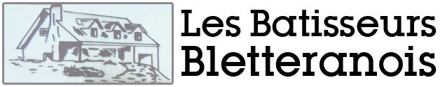 Logo Les Batisseurs Bletteranois