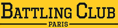 Logo Battling Club
