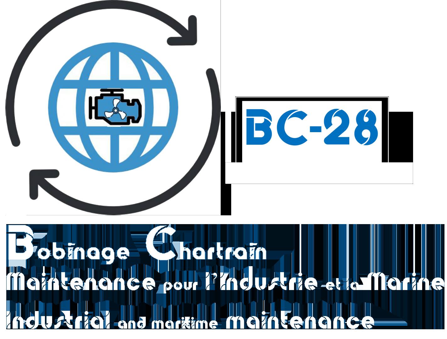 Logo Bobinage Chartrain