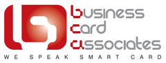 Logo Business Card Associates