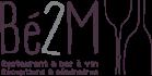 Logo Be2M