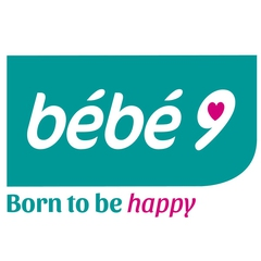 Logo Bebe9