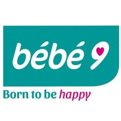 Logo Bebe 9