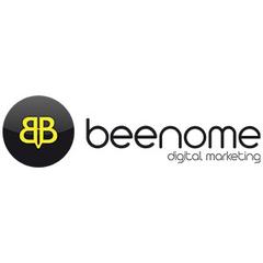 Logo Beenome