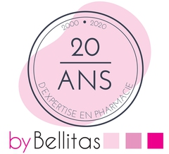 Logo Bellitas
