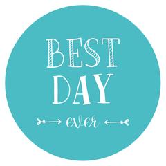 Logo Best Day Ever