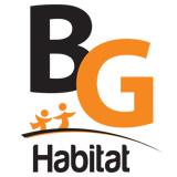 Logo Menuiseries Bg Habitat