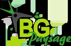 Logo SARL Bg Paysage