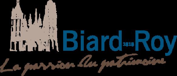 Logo Etablissements Biard Roy