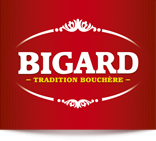 Logo Bigard Distribution