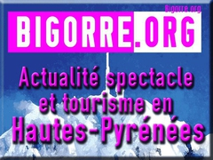 Logo Bigorre Org