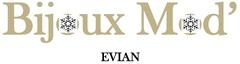 Logo Bijoux Mod'